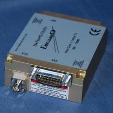 Liaison Fibre Optique HAVE QUICK II
