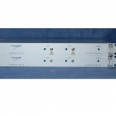 Optical Fiber System 2 Ways   2 - 30 MHz