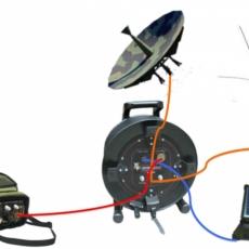 Ethernet And Analog Fiber Transmission