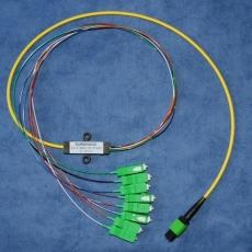 Mini Connecteur Optique IP67